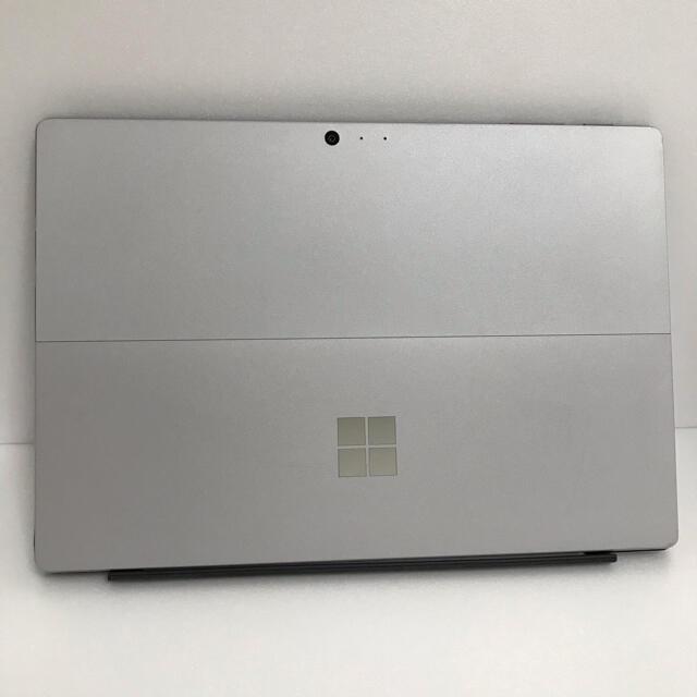 Microsoft(マイクロソフト)の[超美品]Surface Pro5 i5 8G/ 256G Office2019 スマホ/家電/カメラのPC/タブレット(ノートPC)の商品写真