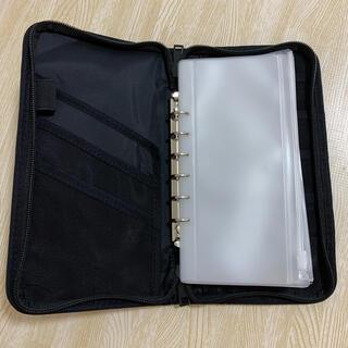 ムジルシリョウヒン(MUJI (無印良品))の無印良品 無印 パスポートケース(ファイル/バインダー)