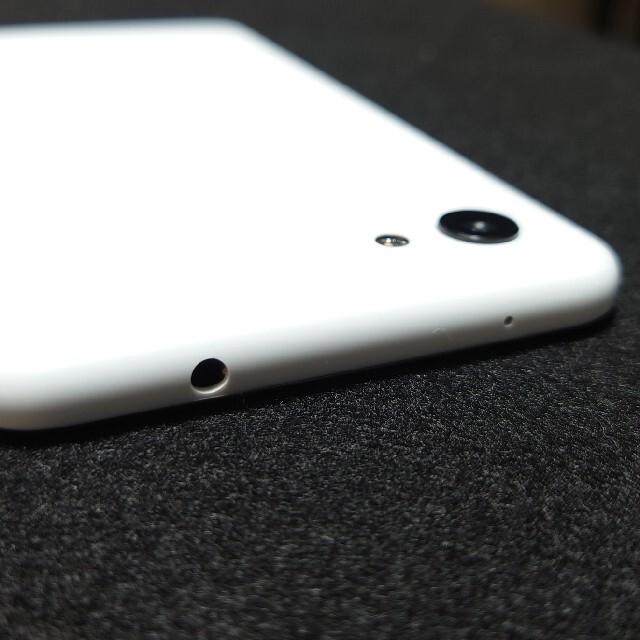 Google Pixel(グーグルピクセル)のGoogle Pixel 3a XL 64GB Clearly White  スマホ/家電/カメラのスマートフォン/携帯電話(スマートフォン本体)の商品写真
