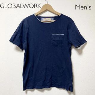 グローバルワーク(GLOBAL WORK)のTシャツGLOBAL WORK(Tシャツ/カットソー(半袖/袖なし))