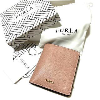 Furla - 新品FURLA財布❣️コンパクト折財布