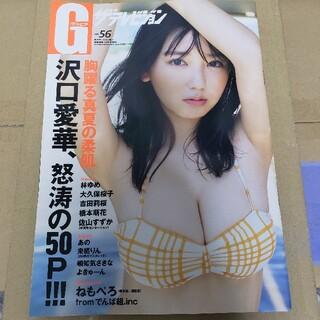 グラビア ザ・テレビジョン vol.56 沢口愛華