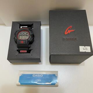 CASIO - G-SHOCK DW-8400 コールマン coleman コラボ 新品未使用
