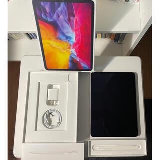 Apple - ★iPad Pro11 2nd 128GB SG/Apple Pencil2