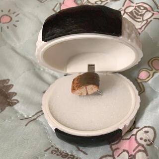 バンダイ(BANDAI)のおにぎりん具 3 焼きさば(リング(指輪))