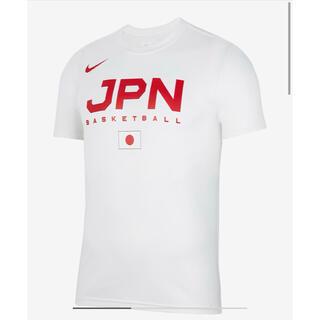 NIKE - ナイキ バスケットボール プラティクスTシャツ JAPAN サイズXL 新品
