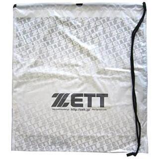 ゼット(ZETT)のゼット ランドリーバッグ ZLB10 新品未使用(その他)
