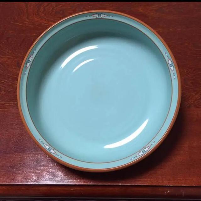 Noritake(ノリタケ)のノリタケ STONEWARE 深皿 インテリア/住まい/日用品のキッチン/食器(食器)の商品写真