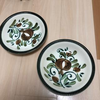 ビレロイアンドボッホ(ビレロイ&ボッホ)のビンテージ ボッホ 3枚セット(食器)