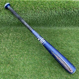 ゼット(ZETT)のゼットZETT SWINGMAX 少年野球軟式バット 68cm(バット)