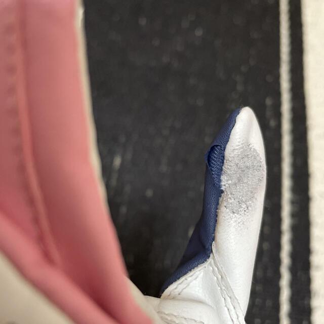 FootJoy(フットジョイ)のフットジョイ 右手 グローブ ゴルフ レディース スポーツ/アウトドアのゴルフ(ウエア)の商品写真