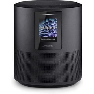 Bose Smart Speaker 500 スマートスピーカー(スピーカー)