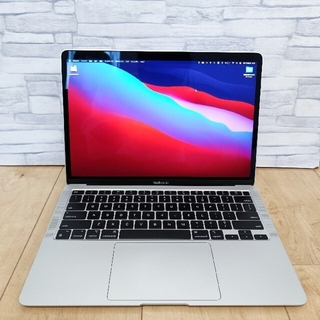 Apple - 【USキー】M1 MacBook Air 8GB 256GB 【超美品】