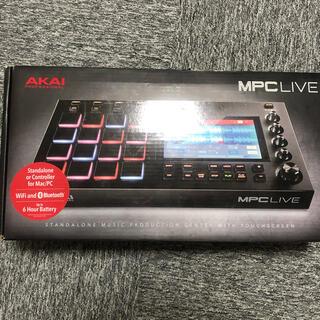 美品 MPC Live(MIDIコントローラー)