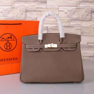 Hermes - エルメス HERMES ハンドバッグ
