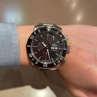 エドックス(EDOX)の EDOX(エドックス) クロノオフショアオートマチック  (腕時計(アナログ))