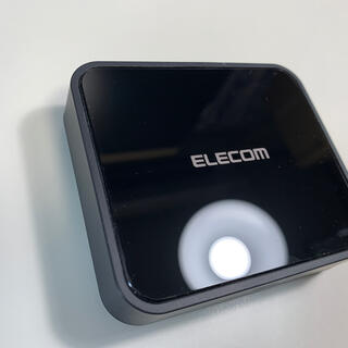 エレコム(ELECOM)のエレコム LBT-AVWAR700 Bluetoothレシーバー(その他)