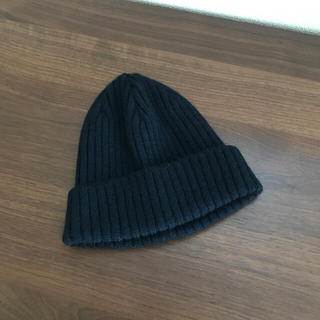 ロンハーマン(Ron Herman)のキジマタカユキ kijimatakayuki ニット帽 ニットキャップ(ニット帽/ビーニー)
