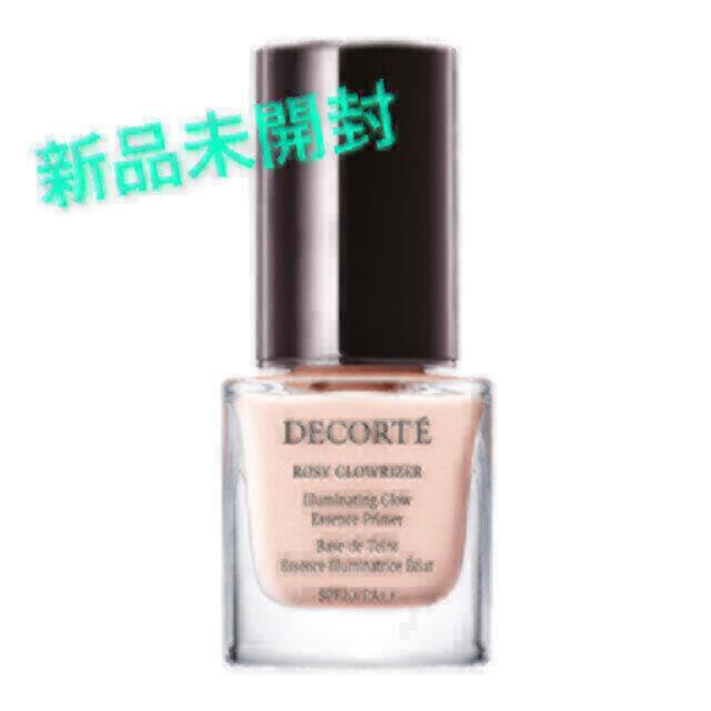 COSME DECORTE(コスメデコルテ)のロージーグロウライザー コスメ/美容のベースメイク/化粧品(化粧下地)の商品写真