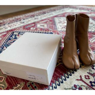 Maison Martin Margiela - 美品◎メゾンマルジェラ足袋ブーツ