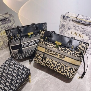 ディオール(Dior)のdior  ハンドバッグ(その他)