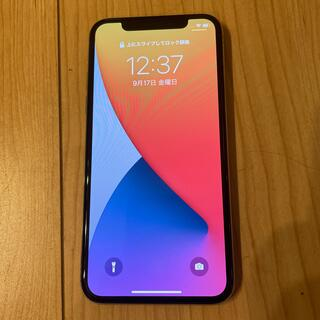 iPhone - iPhone XS 64G SIMフリー