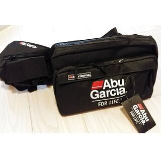 【特別価格】Abu Garcia アブガルシア ウエスト バッグ