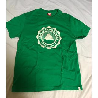 バートン(BURTON)のBURTON バートンTシャツ(Tシャツ/カットソー(半袖/袖なし))