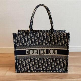ディオール(Dior)のDiorディオール刺繍トートバッグ(その他)