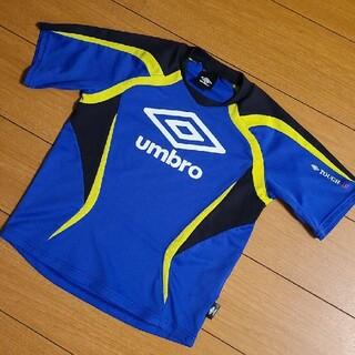 アンブロ(UMBRO)のUMBRO アンブロ Tシャツ 半袖(Tシャツ/カットソー)