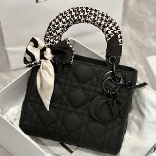 Christian Dior - ディオール    ショルダーバッグ