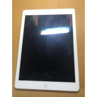 iPad - iPad Air シルバー 32GB パソコンとして使えるキーパッド付き
