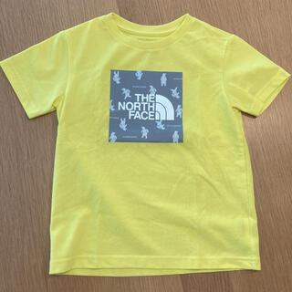 THE NORTH FACE - 美品 ノースフェイス Tシャツ 120