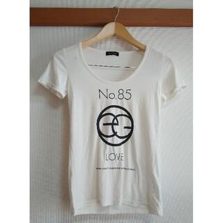 エゴイスト(EGOIST)のロゴTシャツ(Tシャツ(半袖/袖なし))
