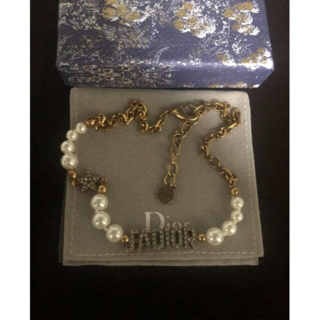 Christian Dior - ディオール Dior ネックレス