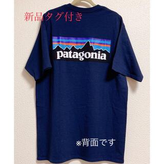 patagonia - 【新品タグ付き】パタゴニア tシャツ