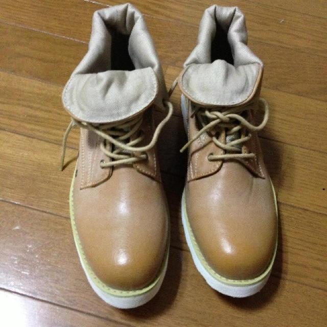 PAGEBOY(ページボーイ)ののん様29日までお取り置き レディースの靴/シューズ(スニーカー)の商品写真