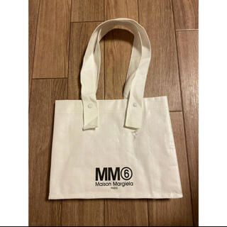 Maison Martin Margiela - MM6 ショップバッグ