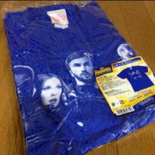 マーベル(MARVEL)のMARVEL AVENGERS  限定 Tシャツ L size (Tシャツ/カットソー(半袖/袖なし))