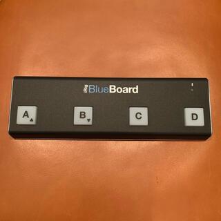 iRig BlueBoard / IK Multimedia(MIDIコントローラー)