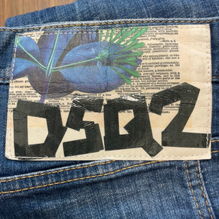 DSQUARED2 - 【美品】ディースクエアード♡デニム