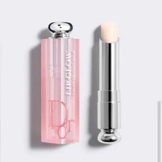ディオール(Dior)の【新品未使用】ディオール アディクト リップ グロウ 000 ユニバーサルクリア(リップケア/リップクリーム)