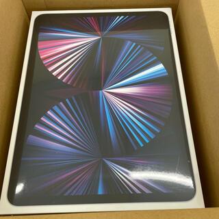 Apple - Apple iPad pro11インチ 128GB  [MHQT3J/A]
