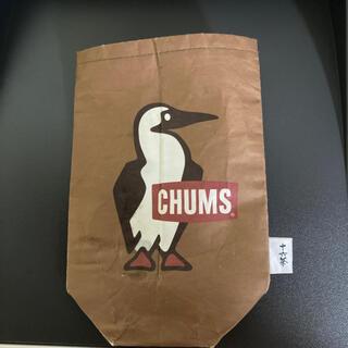 チャムス(CHUMS)のチャムス★ペットボトルホルダー(ノベルティグッズ)