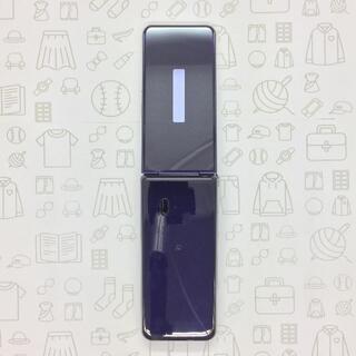 アクオス(AQUOS)の【B】SH-02K/8GB/353017080774612(スマートフォン本体)