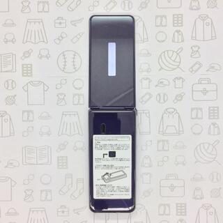 アクオス(AQUOS)の【B】SH-02K/8GB/353017080498303(スマートフォン本体)