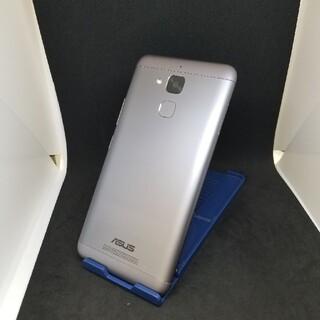 エイスース(ASUS)の252 SIMフリー ASUS Zenfone3 MAX(スマートフォン本体)