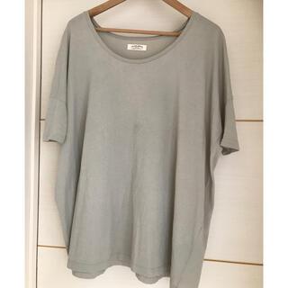 フレームワーク(FRAMeWORK)のフレームワークドルマンティーシャツ(Tシャツ/カットソー(半袖/袖なし))