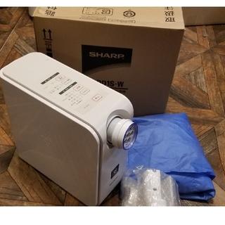 SHARP 布団乾燥機 プラズマクラスター乾燥機