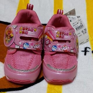 MOONSTAR  - アンパンマン靴14センチ